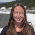 Taylor Donovan ACEH Director of Operations by Tahnee Seccareccia Anchorage, AK