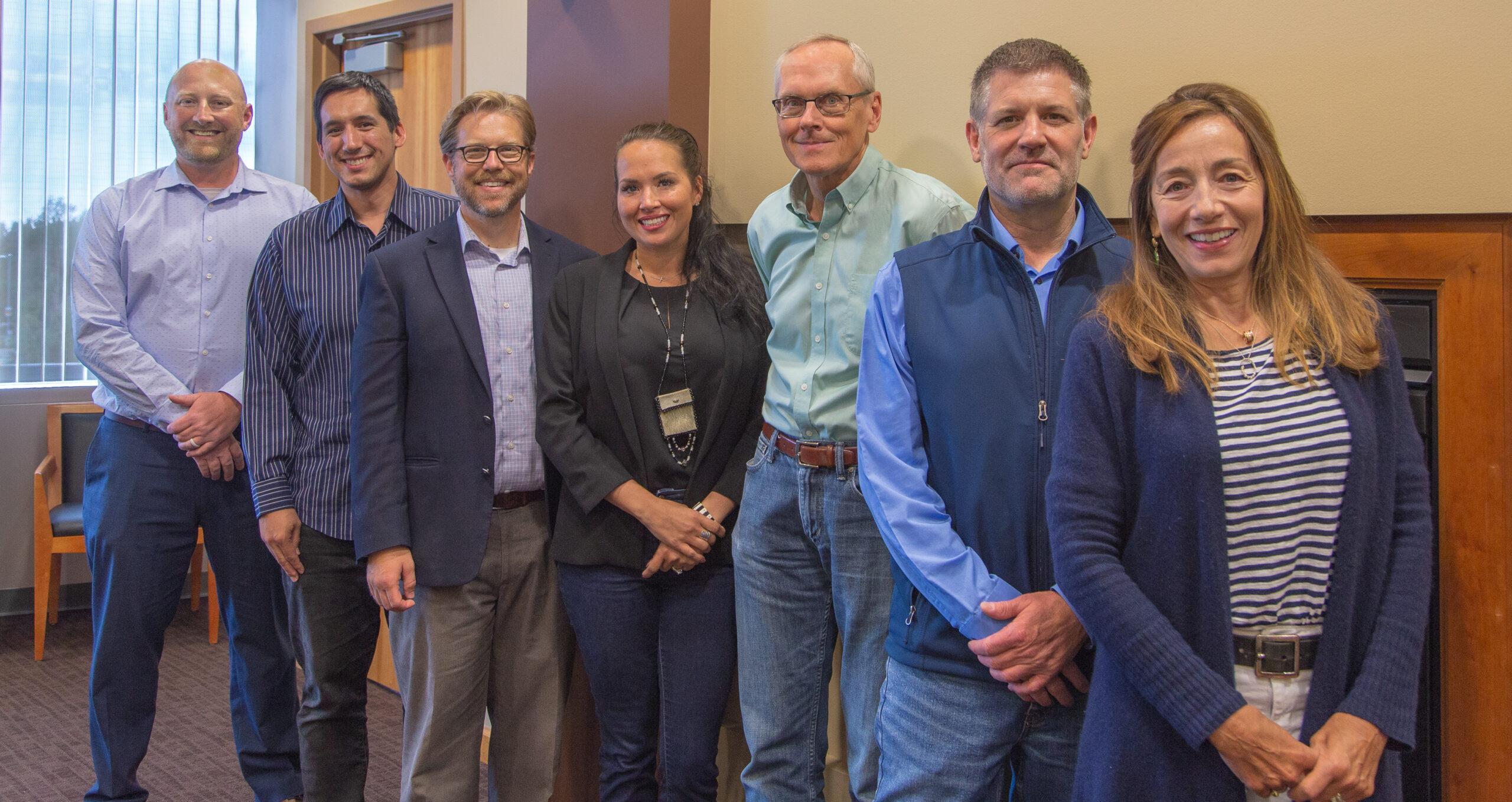 ACEH Board of Directors 2021